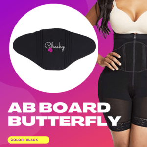 AB Board Butterfly Cheeky Recovery