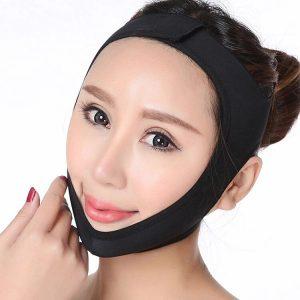 Chin Soft Compression Strap