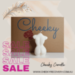 Cheeky Soy Wax candles