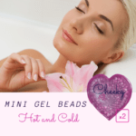 mini gel beads hot and cold