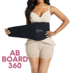 Post surgery Recovery 360 Ab-Board