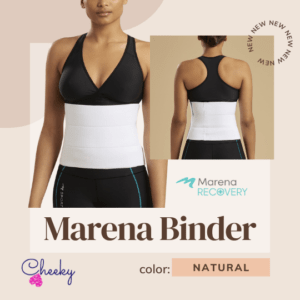 Marena RecoveryBinders (AB3)